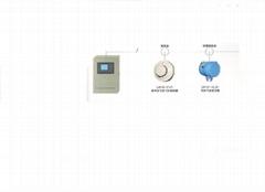 DAP2103-GB32K总线制开关量可燃气体报警控制器