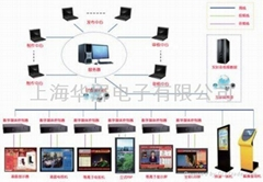 多媒體會議系統