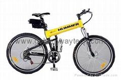 250W electric mountain bike MEB-001