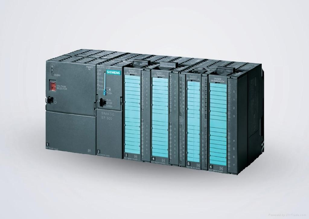 siemens simatic s7 300 6es7 312 1ae13 0ab0 plc china trading company other electrical. Black Bedroom Furniture Sets. Home Design Ideas