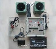 綠園牌電子語音驅鳥器產品