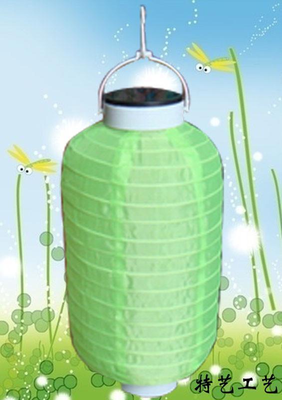 太阳能灯笼 2