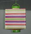 供应方形纸灯笼