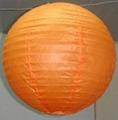 工艺纸灯笼
