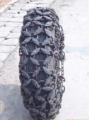 工程机械优质轮胎保护链