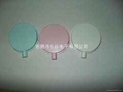 塑膠噴油及絲印.移印