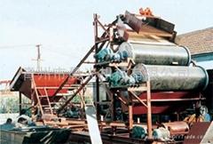 生產鐵粉磁選機