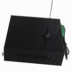 3G视频服务器 车载 4路 支持EVDO/WCDMA/TD