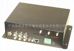 3G无线视频服务器 3G远程监控