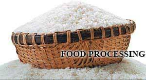 Viet Nam Grain White Rice  1