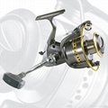 FISHING REEL 4