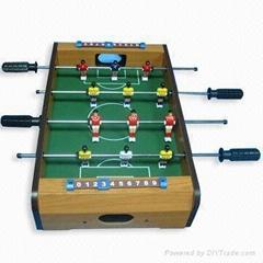 Tabletop Mini Soccer Table