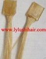 keratin hair extensions