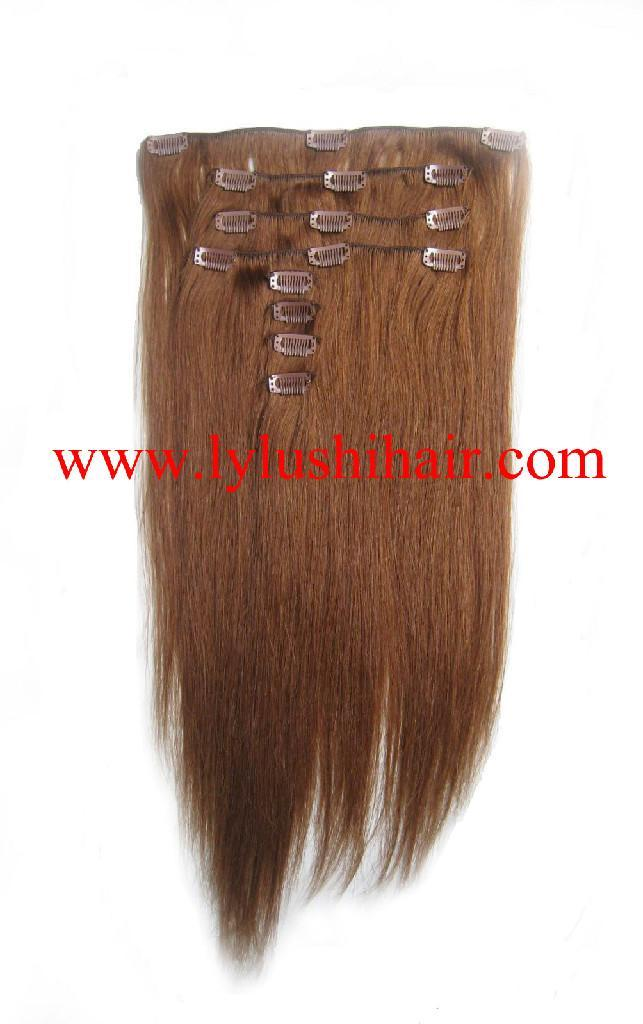 clip in hair extensions 2