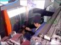 富士印刷机滚筒