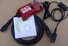 Ford VCM IDS