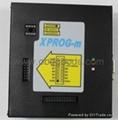 X PROG-M v5.0 full authorization