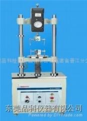 电动立式经济型拉压力试验机PK-110