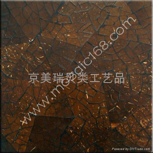椰壳墙面板   2