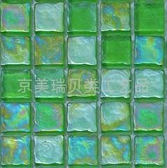 玻璃砖 琉璃   glass mosaic   玻璃马赛克