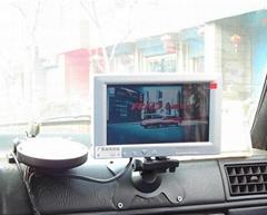 出租车液晶屏广告机