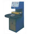 供应RG-5000S单头转盘式高周波机 2