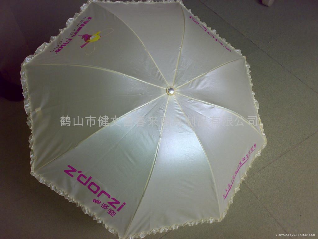 精品雨傘 1