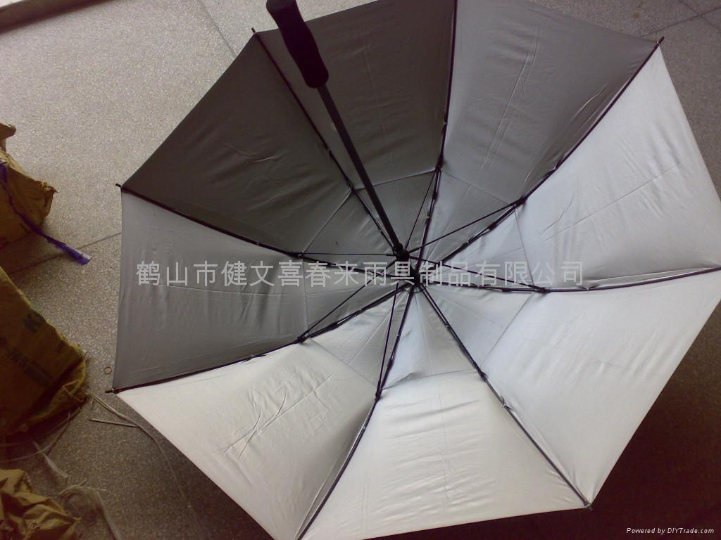 高爾夫雨傘 2