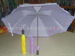 酒瓶精品廣告傘