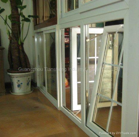 UPVC casement window 3