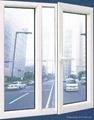 UPVC casement window 4
