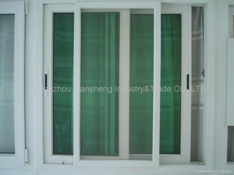 Upvc casement window ts 008 tiansheng china for Window manufacturers