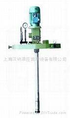 KGP-700LS型电动加油泵(3MPA)