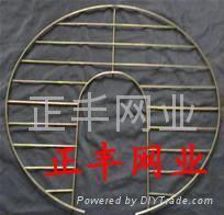 不鏽鋼風機罩 4