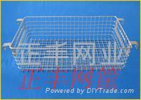 不鏽鋼網筐