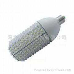 E27/E40/B22 20W led corn bulb