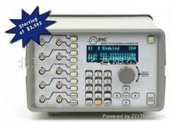 数字脉冲延迟发生器(美国BNC)