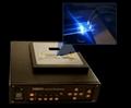 荧光倒置可视显微镜