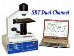 可测量薄膜折射率、反射率、透射率的光学膜厚仪