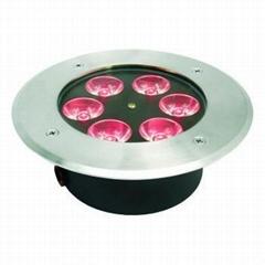 led underground lamp, led outdoor light