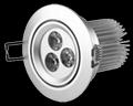 led recessed lamp, down light, spotlight 5