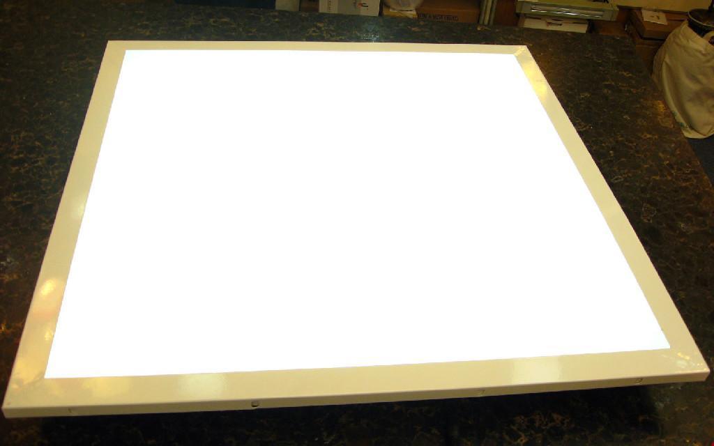 led ceiling lamp, led panel lamp, led recessed lamp 2
