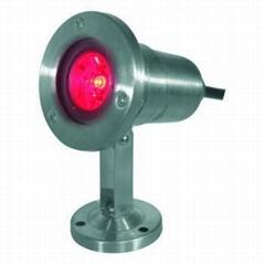 led underwater lamp, led spotlight