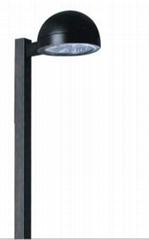 garden lamp, street light, outdoor lighting