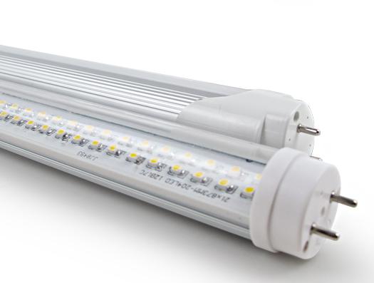 Intelligent T8 LED tube 1