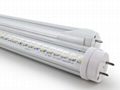 Intelligent T8 LED tube