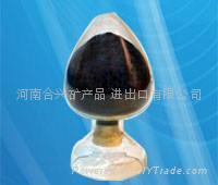 河南黑碳化硅微粉W63-W5