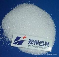 河南產固結磨具用白剛玉粒度砂
