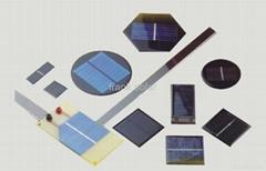 Epoxy Solar Panel