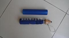 pencil umbrella